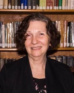 Judith Reuben